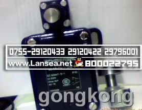 施迈赛 ML441-11Y-T-1801 限位开关