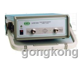 3GHz 完整S参数 矢量网络分析仪