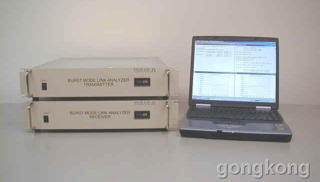 脉冲模式连接分析仪