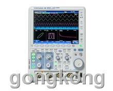 横河  DLM2000 MSO系列台式示波器
