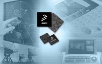 飛思卡爾i.MX513處理器