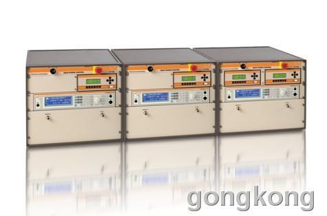 嘉兆科技  传导抗扰度测试系统