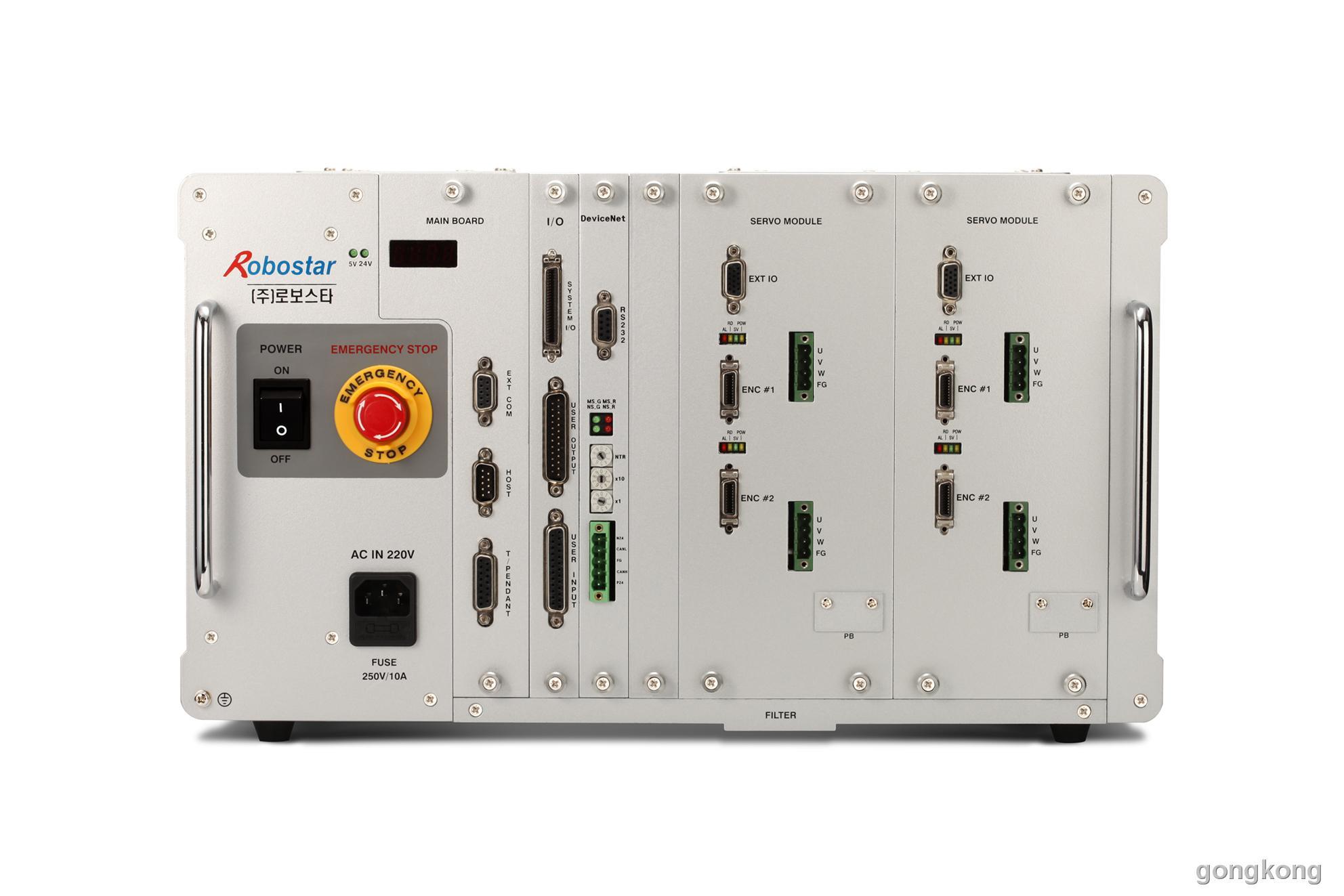 Robostar N1控制器系列