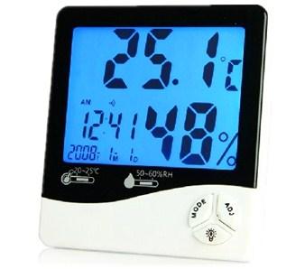 杭州美控 MK-302温湿度显示仪