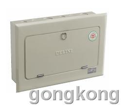 德力西 CDXM(R) 配电箱