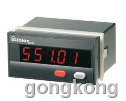 库伯勒 Codix 551数显控制器