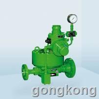 RMG 气体调压设备 RMG 200