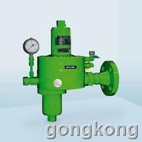 RMG 气体调压设备 RMG 201
