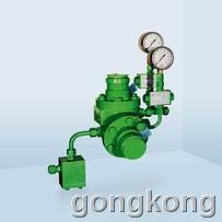 RMG 气体调压设备RMG 210