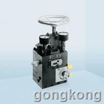 RMG 气体调压设备 RMG 266