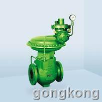 RMG 气体调压设备 RMG 322