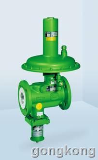 RMG 气体调压设备 RMG  330