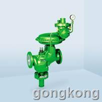 RMG 气体调压设备 RMG 332