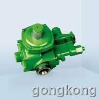 RMG 气体调压设备 RMG 342