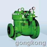 RMG 气压调节设备 RMG 502