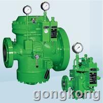 RMG 气体调压设备 RMG503