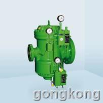 RMG 气体调压设备 RMG505