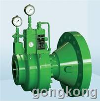 RMG 气体调压设备 RMG512