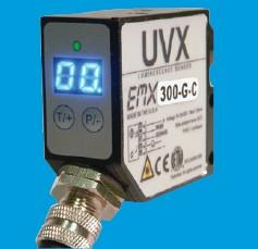 EMX UVX 荧光传感器