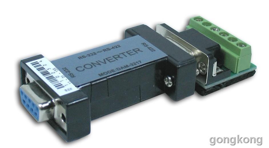 ART-阿尔泰科技DAM-321-通用接口转换器