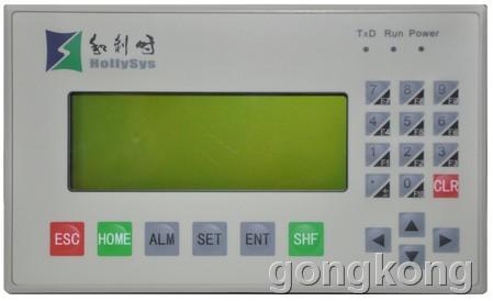 人机界面软件 HD3000 V1.0.0