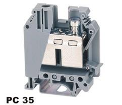 高正 PC35 轨道式接线端子