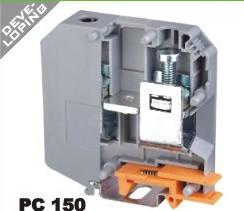 高正 PC150 轨道式接线端子