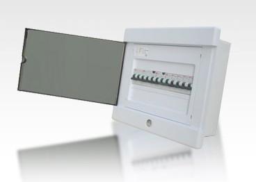 AEG EB10系列 终端配电箱