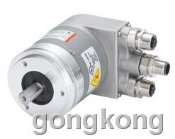 库伯勒 Sendix 5868 Profinet Standard 光电编码器