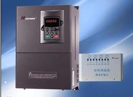 易驅  M220系列恆壓供水專用變頻器