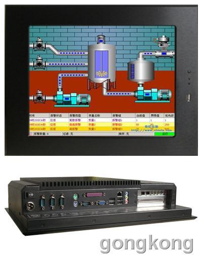 宏国兴胜  15寸工业平板电脑AWS-150TE-525