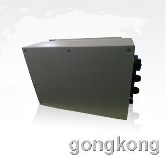 三晶电气 新能源汽车空压机控制器