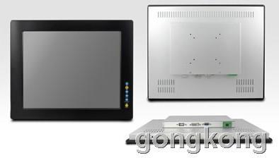 北京国显TPM-8170T工业平板显示器