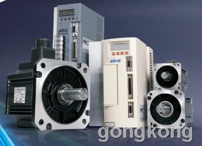 Mirle-盟立 SD系列 经济型驱动器