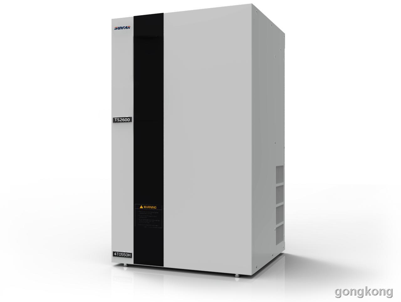 四方电气 TS2600系列螺杆空压机单变频电控驱动系统