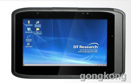 定谊科技 移动平板电脑DT307SC