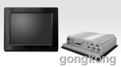 北京国显 TPC-8150T 工业平板电脑