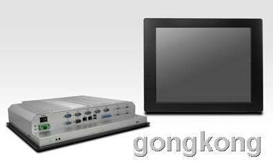 北京国显 TPC-8190T 工业平板电脑