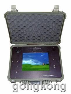奇创彩晶 工业便携箱/安全箱(5013军绿色)