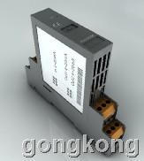 科元 pt100转4-20ma温度变送器