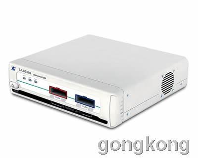 致远电子 LAB7000系列高性能型逻辑分析仪