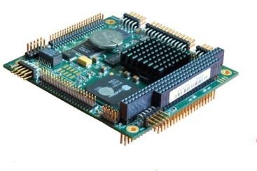 恆晟PC104 核心模塊 EM-4310
