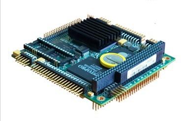 恒晟 PC104 核心模块 EM-5800SVU