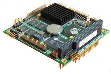 恒晟 PC104核心模块EM-5800DOM