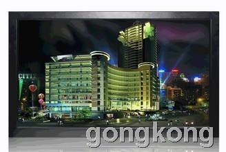 奇创彩晶普通液晶电视42寸商用显示器(30系列)QC-420CP30T