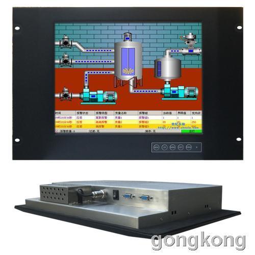 宏国兴胜  15寸工业显示器 ADP-150LS