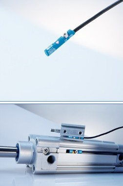 SICK  MZC1/RZC1 C型槽磁性气缸开关