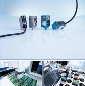 SICK 短距离传感器 OD Mini