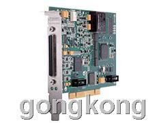 PS PCI-3354 1.25M18bit隔离多功能数据采集卡