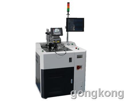 汽车轮速/位置传感器测试系统